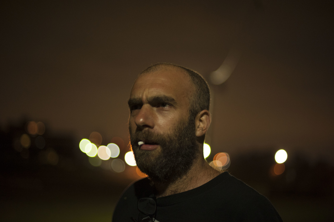 Laurence Dupuis - Portrait
