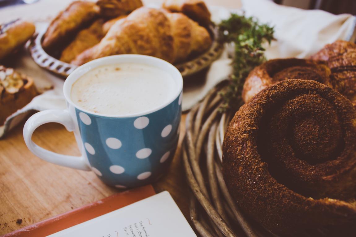 Lukas Cimprich - Bohemian Bakery