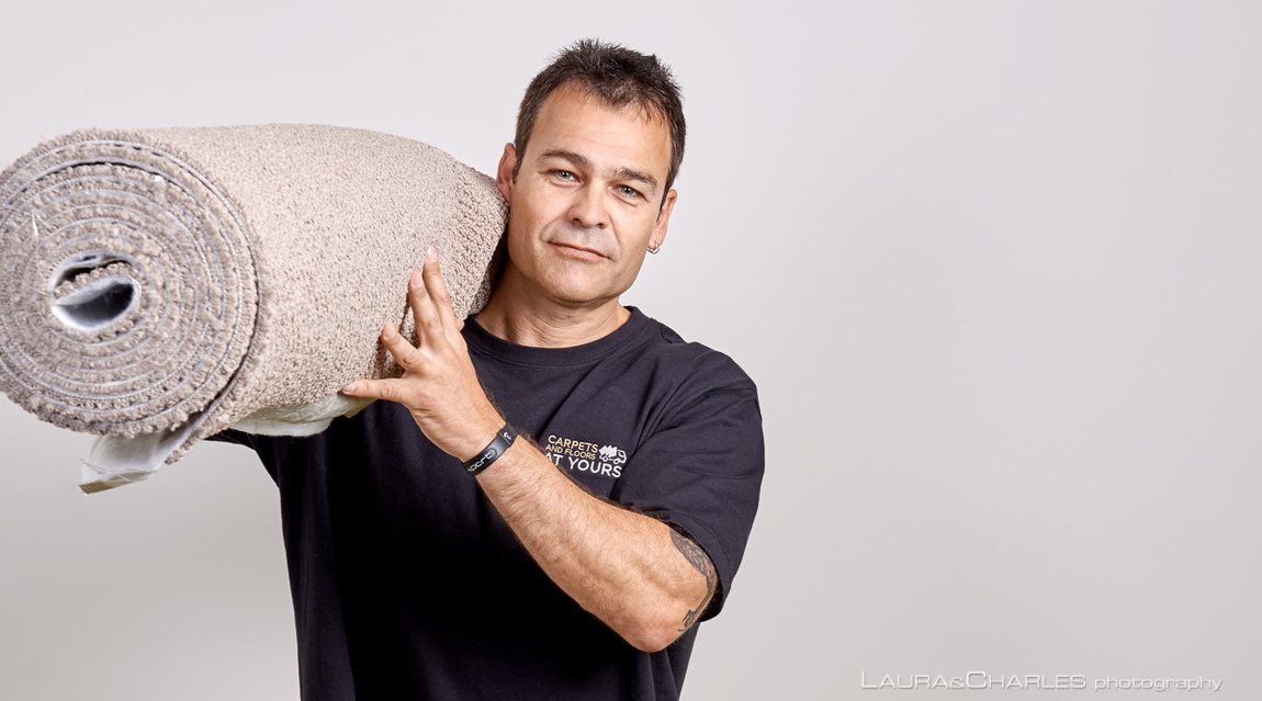 Charles Maekivi - Commercial Projects-Carpets and Floors at Yours
