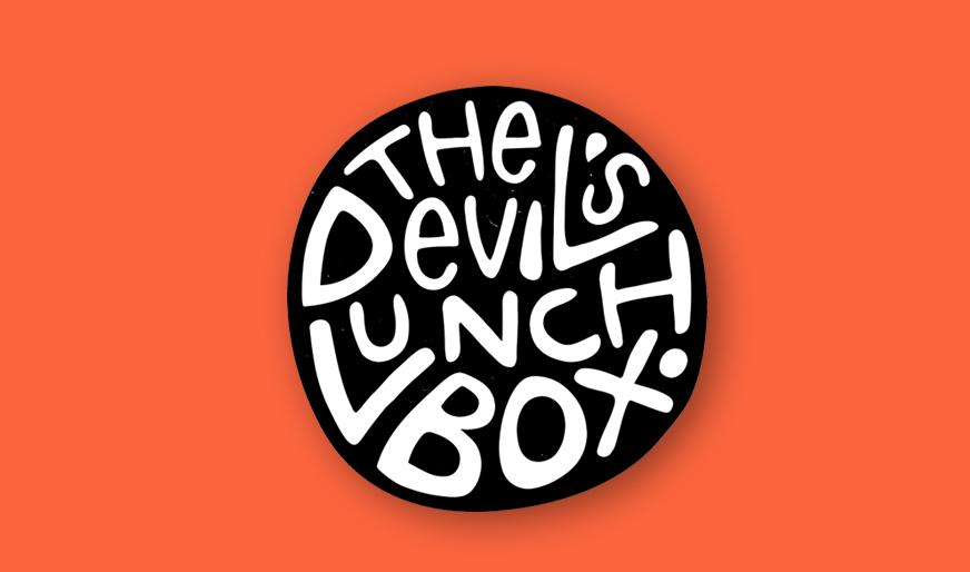 Stewart J. Cowlishaw - The Devil's Lunch Box