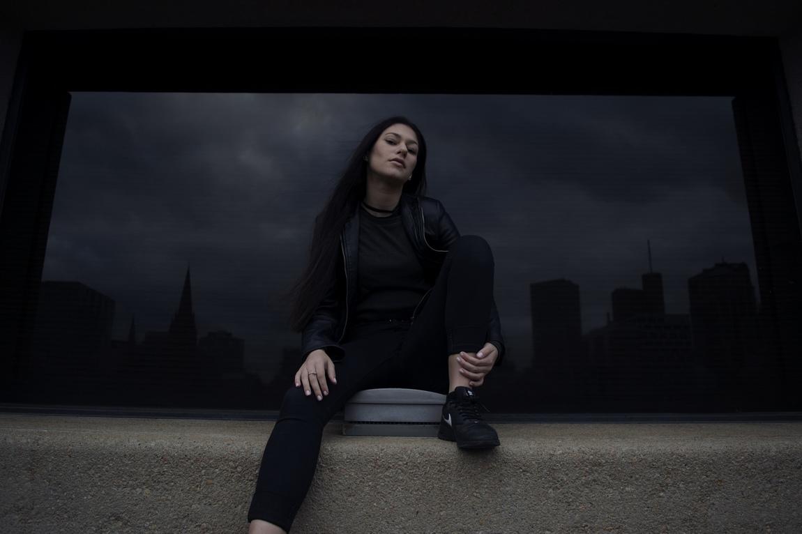 Sonja Maria - Photographer - DEPLHIC - LAYLA