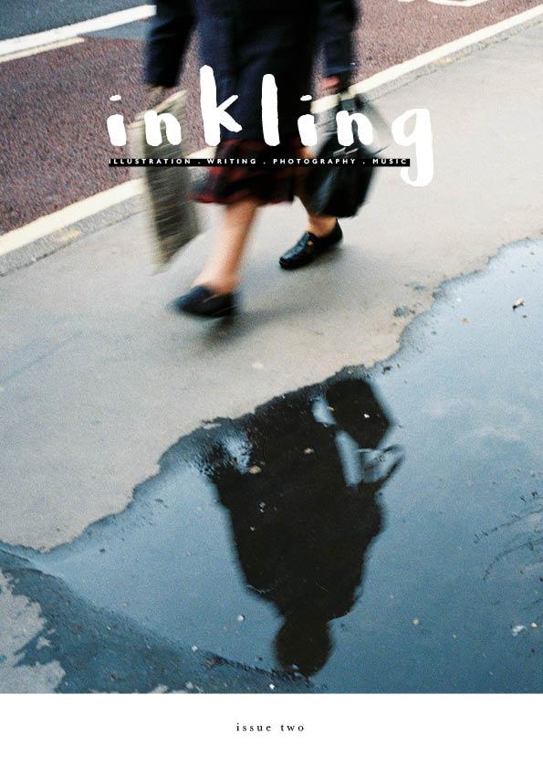 inklingmagazine - ISSUE two