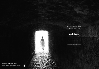 inklingmagazine is a filmmakers in Australia